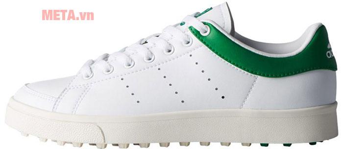 Góc nghiêng giày golf