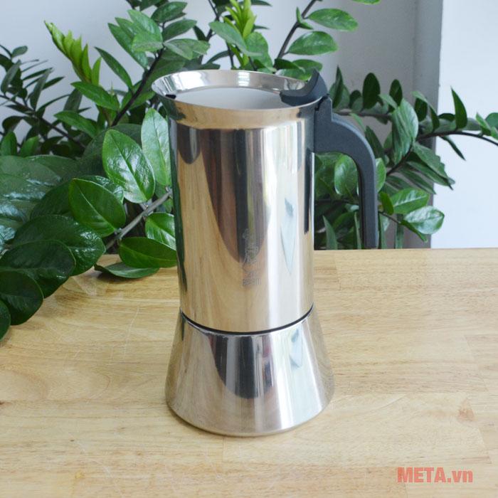 Ấm pha cà phê Bialetti Venus 10TZ induction BCM-1685