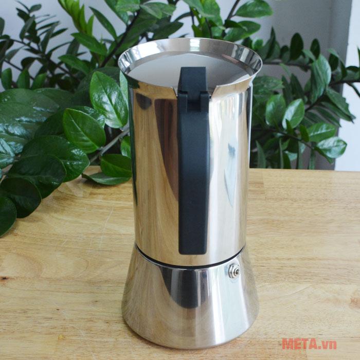 Ấm pha cà phê có chất liệu cao cấp