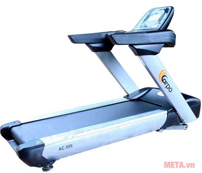 Máy chạy bộ Carpo AC-M9