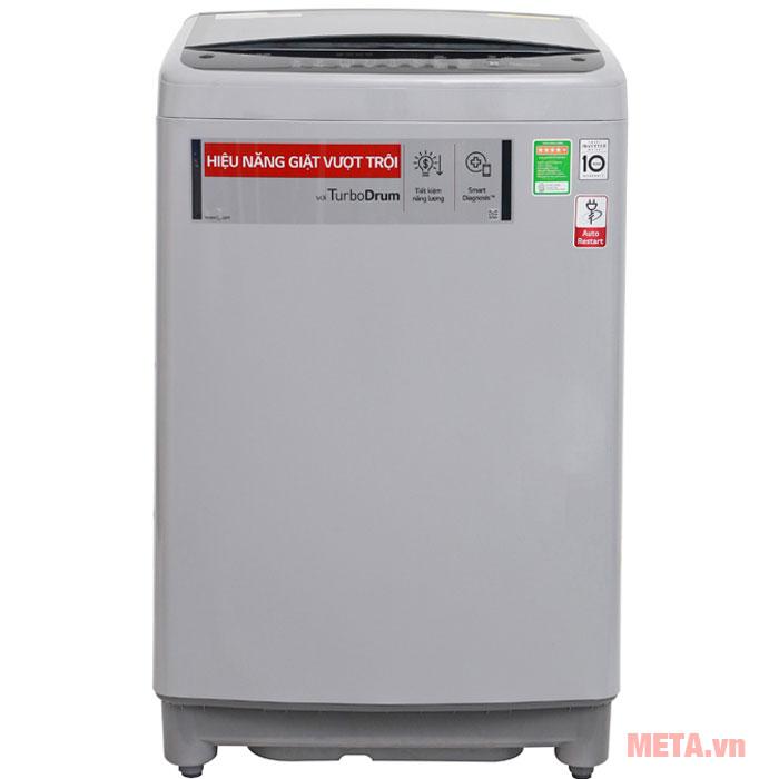 Máy giặt LG Inverter 9,5kg T2395VS2M