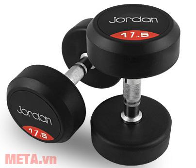Tạ tay Jordan 17.5kg