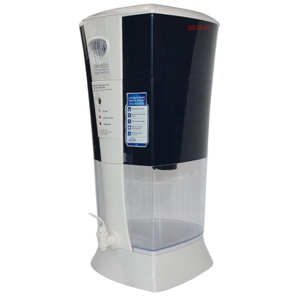 Máy lọc nước thông minh không dùng điện