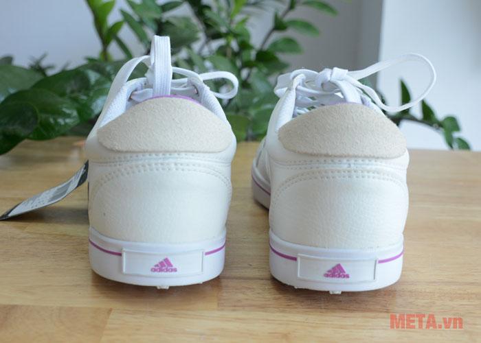 Phần gót giày golf