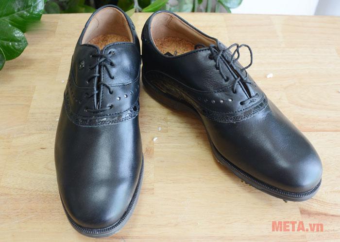 Giày golf nam thiết kế sang trọng