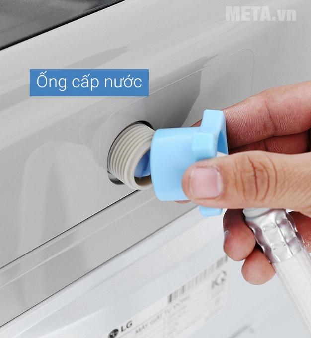 Ống cấp nước của máy giặt LG