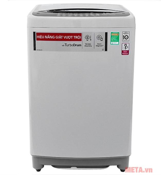 Hình ảnh máy giặt LG T2351VSAM