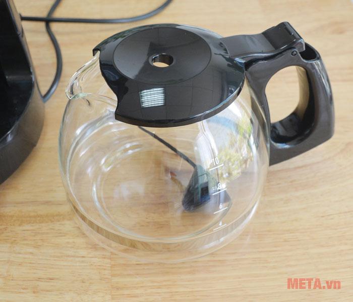 Phễu lọc của máy pha cà phê Delonghi ICM2.1B