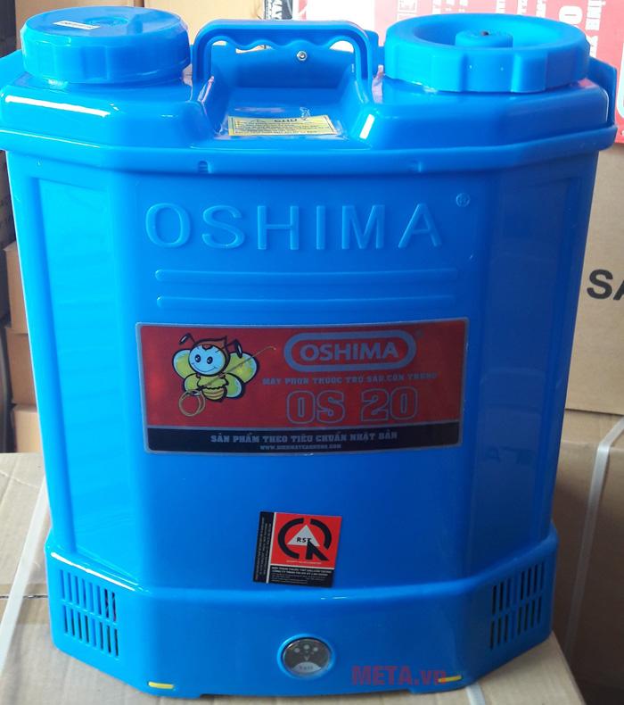 Bình xịt điện Oshima OS20