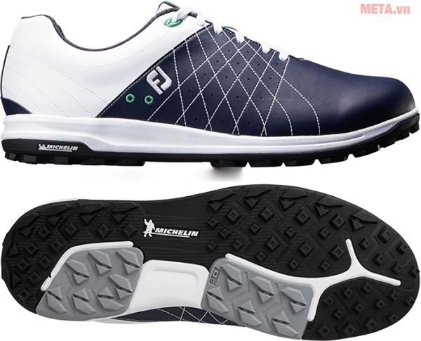 Giày golf thiết kế đẹp mắt