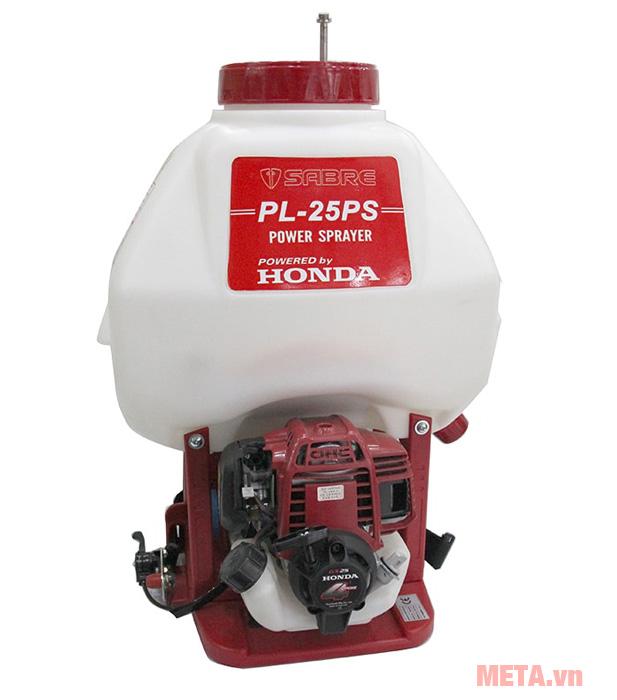 Honda SABRE PL-25PS