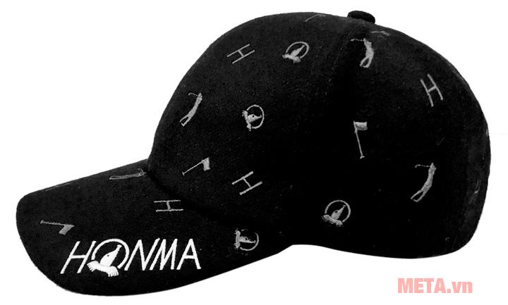 Mũ golf Honma