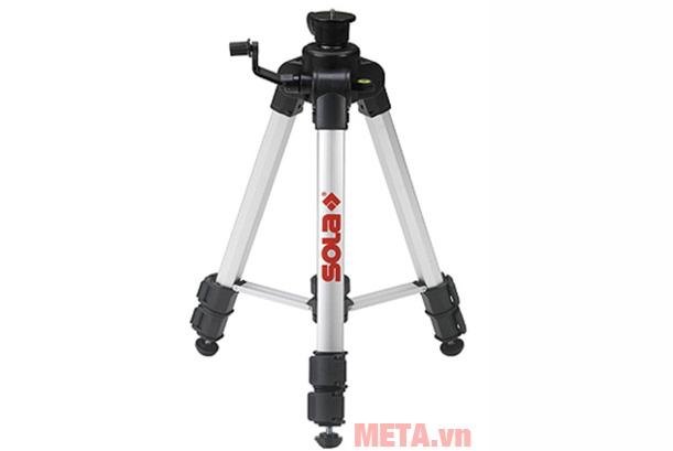 Hình ảnh chân máy Laser Sola FST