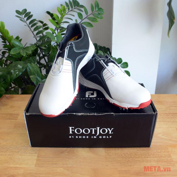 Hình ảnh giày golf nam Footjoy Energize BOA 58142