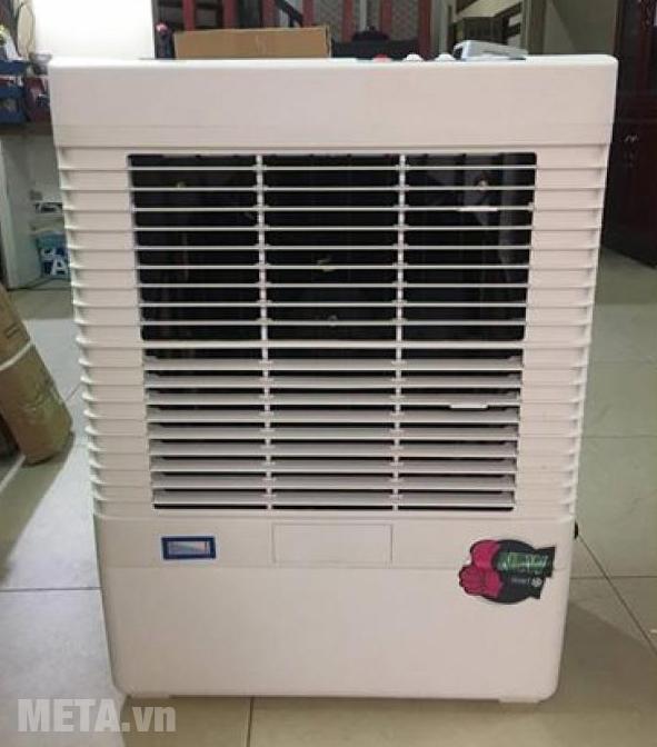 Máy làm mát không khí Mitsuta DR-45 làm mát bằng hơi nước, không phun sương