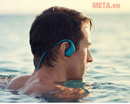 Máy nghe nhạc chống thấm nước
