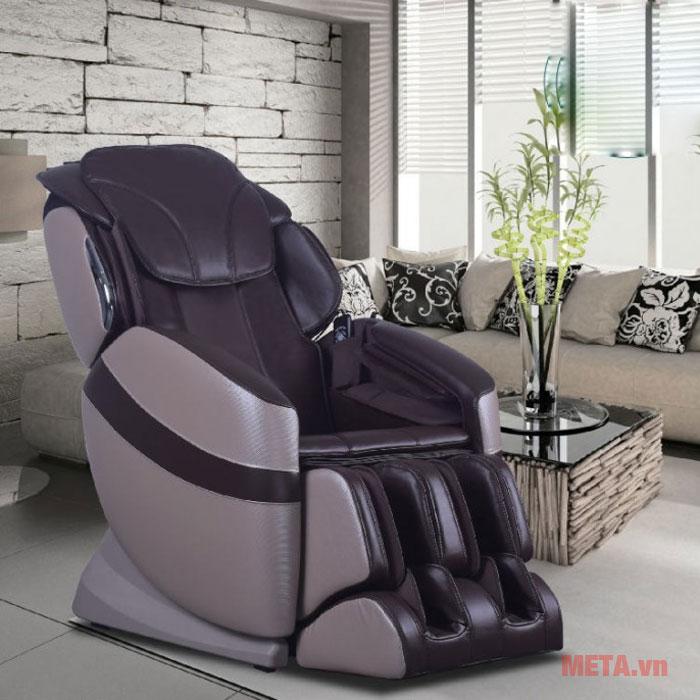 Ghế massage toàn thân Maxcare Max684plus