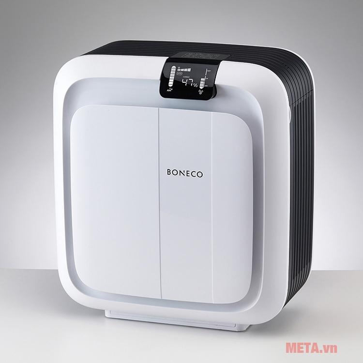 Hình ảnh máy lọc không khí và tạo độ ẩm Boneco H680