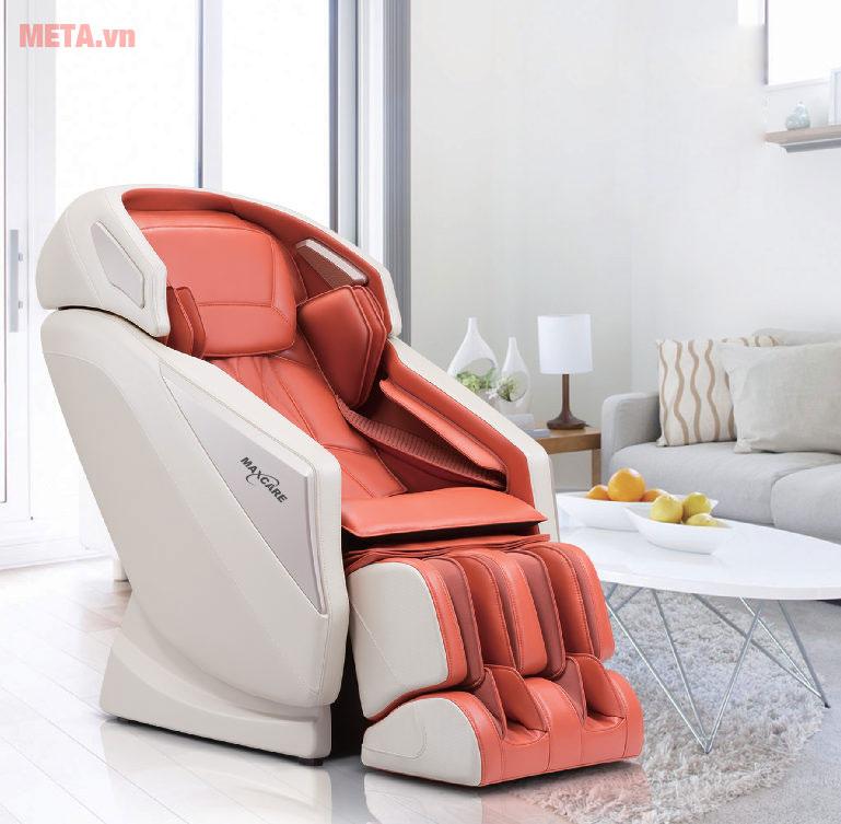 Ghế massage toàn thân Maxcare Max668plus