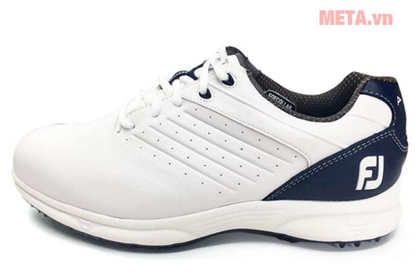 Giày golf mang đến cảm giác thoải mái