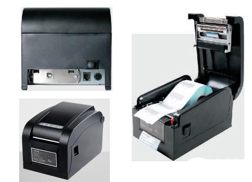 máy in mã vạch
