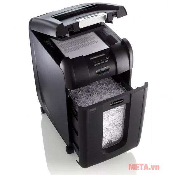 Máy hủy tài liệu GBC phù hợp sử dụng cho văn phòng