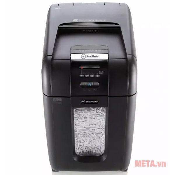 Hình ảnh máy hủy tài liệu GBC Auto+300