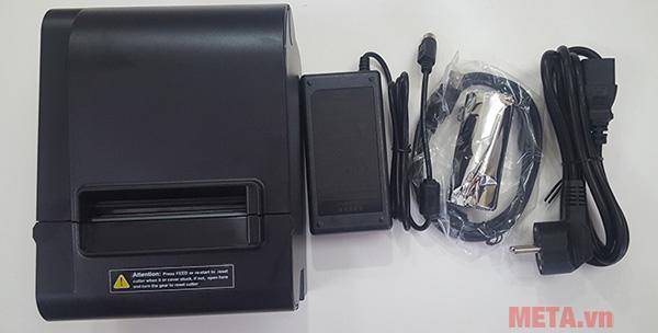 Máy in hóa đơn kết nối USB