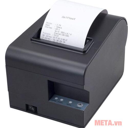 Máy in hóa đơn Antech