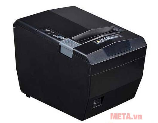 Hình ảnh máy in hóa đơn Antech AP250USE