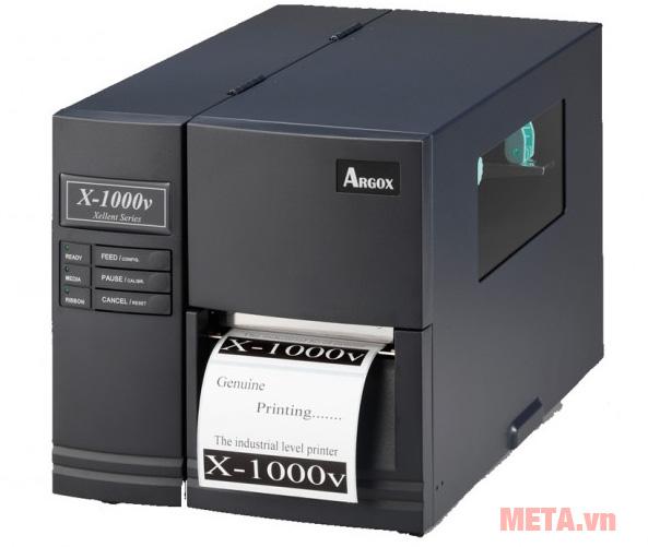 Argox X-1000V