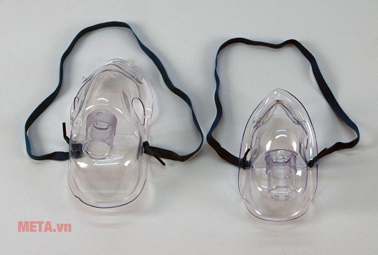Mặt nạ của máy xông mũi họng