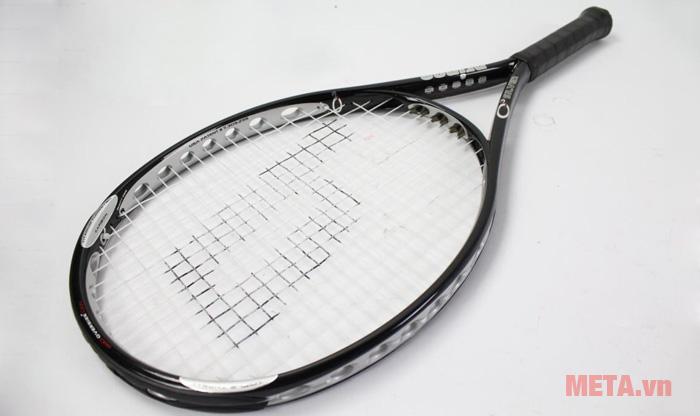 Mặt vợt có kích thước 118 inch