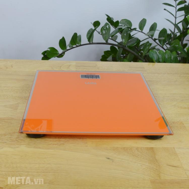 Cân sức khỏe màu cam