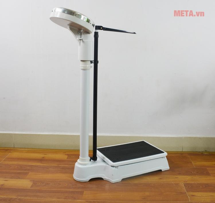 Chất liệu cân sức khỏe đo chiều cao