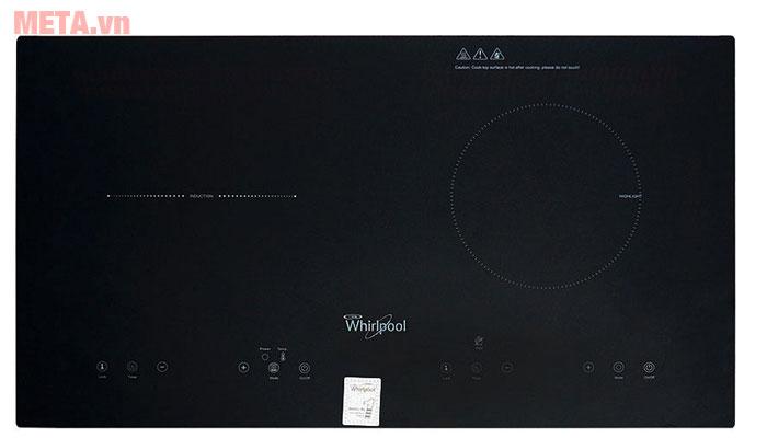 Bếp điện đôi Whirlpool ACH752/BLV