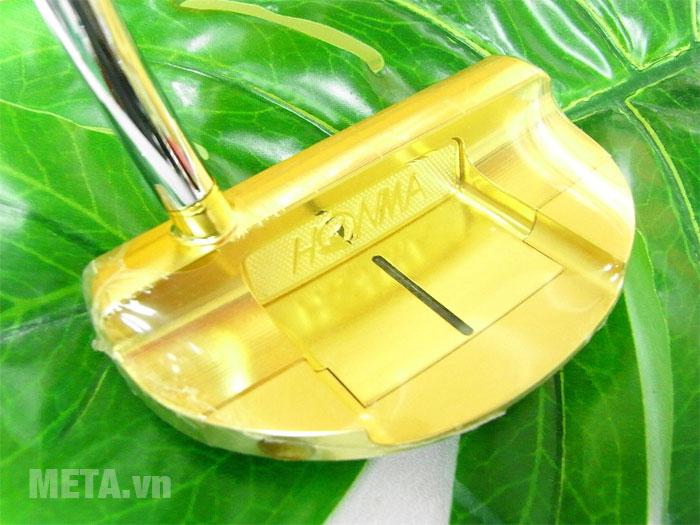 Gậy chơi golf có thiết kế cao cấp