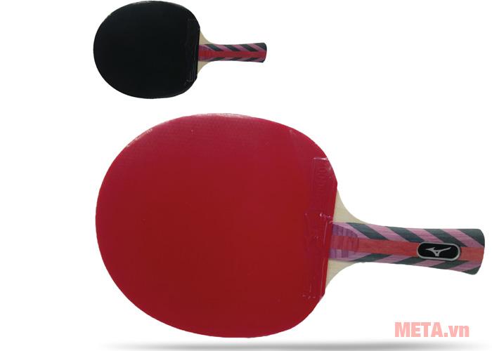 Thân vợt phù hợp kích thước chuẩn
