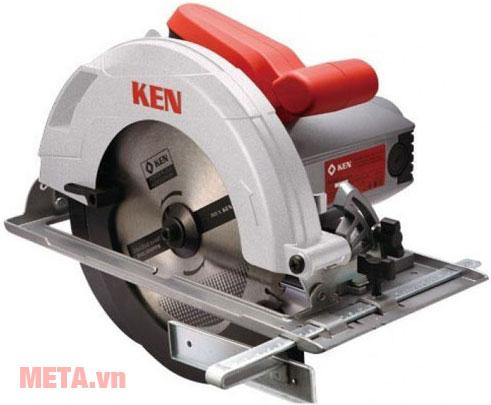 Máy cưa đĩa Ken 5639