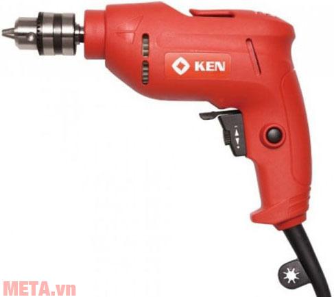 Hình ảnh máy khoan Ken 6806ER