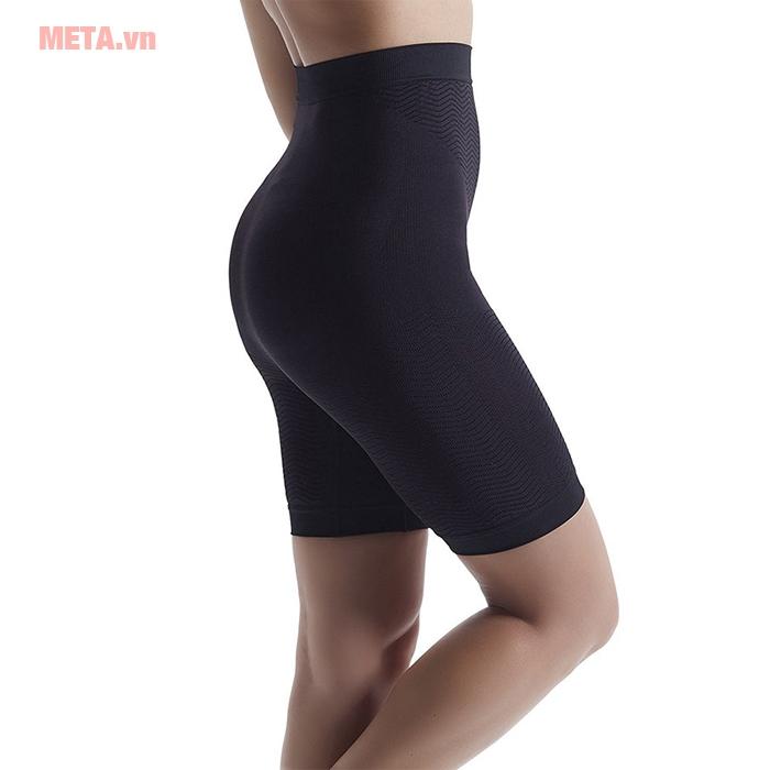 Quần short định hình giảm size và ngăn chặn da sần Lanaform Secret Slim LA015001