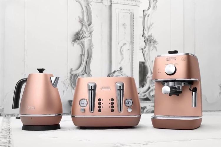 Bộ máy pha cà phê