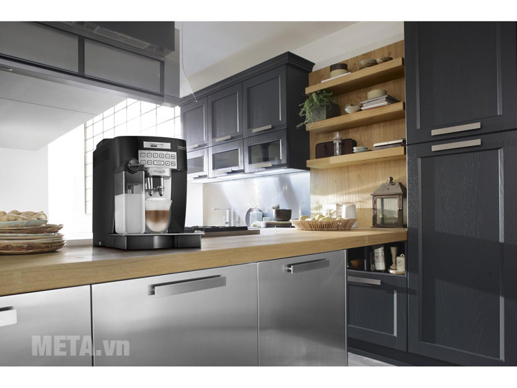 Máy pha cà phê tự động cho nhà hàng