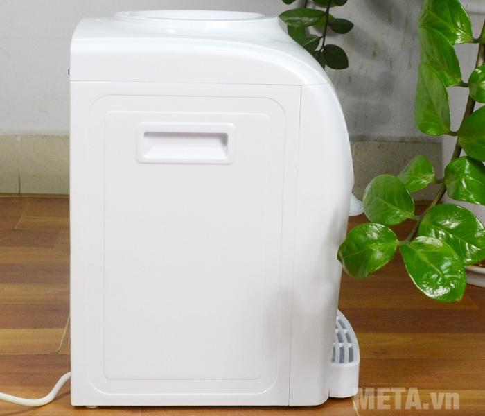 Cây nước nóng lạnh Sunhouse SHD9601 có màu trắng trang nhã