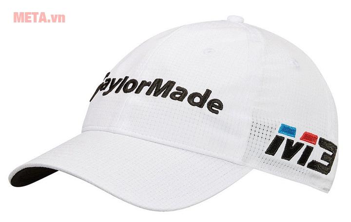 Mũ TaylorMade Litetecht Tour 2018