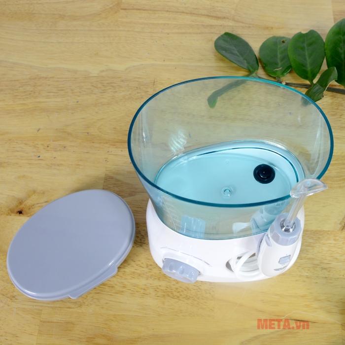 Bình nước máy tăm nước có dung tích 600ml