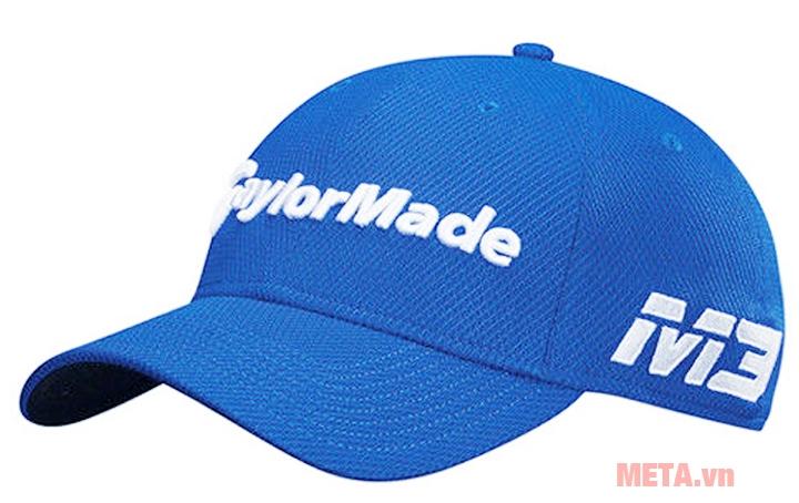 Mũ golf thiết kế dạng lưỡi trai