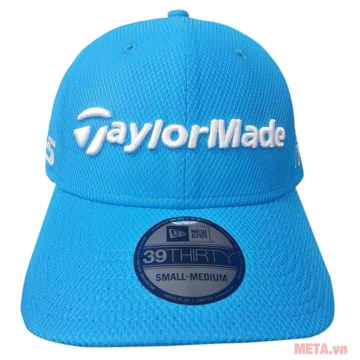 Mũ golf có logo Taylormade phía trước