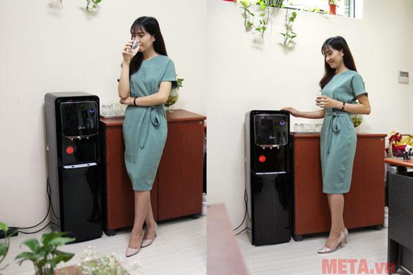 FujiE WD5000C phù hợp với nhu cầu sử dụng của gia đình, văn phòng