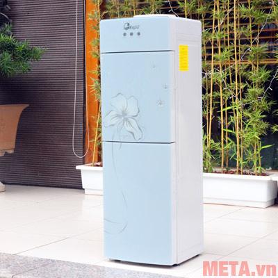 Hình ảnh cây nước nóng lạnh FujiE WDX5GE